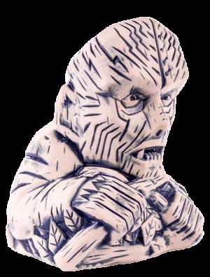 The Wolfman (Full Moon Variant) Tiki Mug