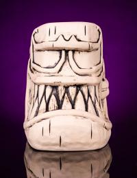 Gallery Image of Venom (Bone Wipe Variant) Tiki Mug