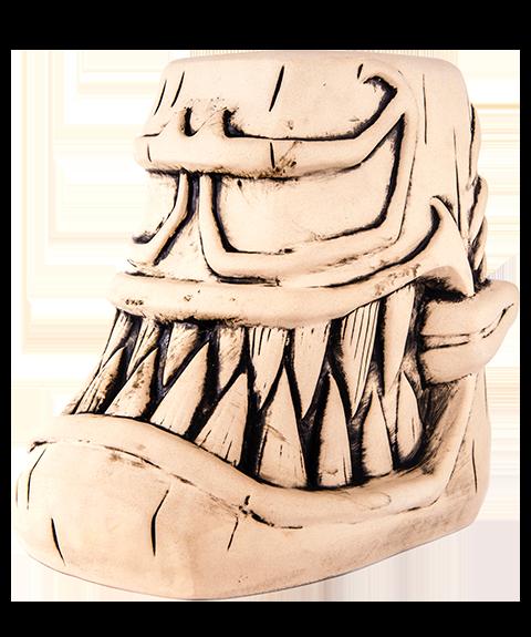 Mondo Venom (Bone Wipe Variant) Tiki Mug