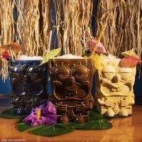 Gallery Image of Spongebob Squarepants (Riptide Variant) Tiki Mug