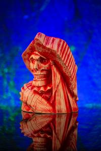 Gallery Image of The Phantom of the Opera Tiki Mug