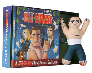 A Die Hard Christmas Box Set