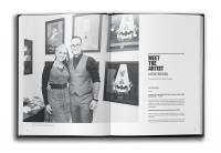 Gallery Image of Batman: The Animated Series: The Phantom City Creative Book