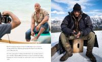 Gallery Image of The Rock: Through the Lens Book