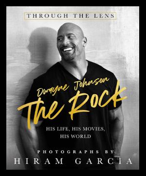 The Rock: Through the Lens Book