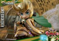 Gallery Image of Loki Collectible Figure