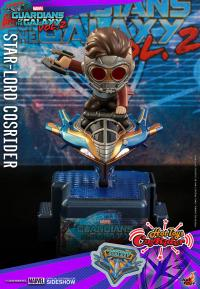 Gallery Image of Star-Lord Collectible Figure