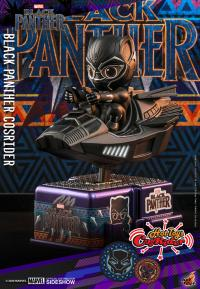 Gallery Image of Black Panther Collectible Figure