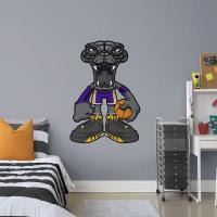 Gallery Image of Top 3 Black Mamba Decal