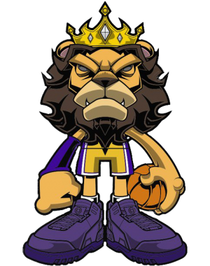 Top 3 The King Decal