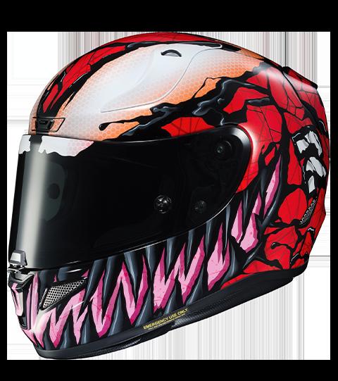 HJC Helmets Carnage HJC RPHA 11 Pro Helmet