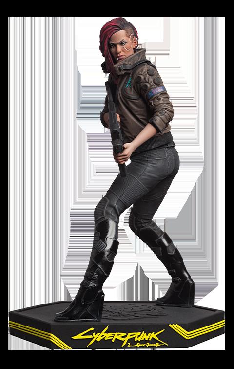 Dark Horse Comics Female V Figure