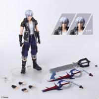 Gallery Image of Riku Ver. 2 Action Figure
