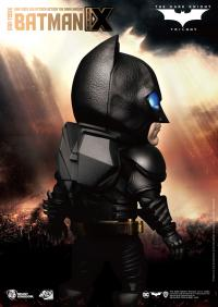 Gallery Image of The Dark Knight Batman (Deluxe Version) Action Figure