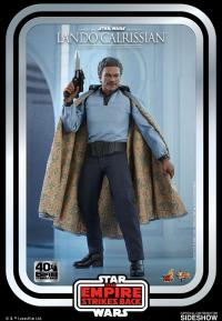 Gallery Image of Lando Calrissian™ Sixth Scale Figure