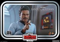 Gallery Image of Lando Calrissian™ Sixth Scale Figure
