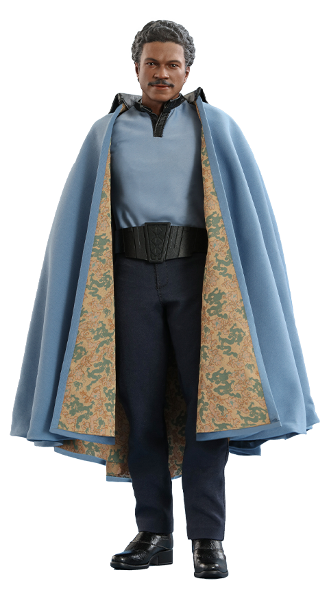 Hot Toys Lando Calrissian™ Sixth Scale Figure