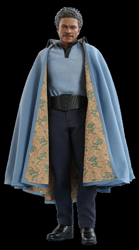 Hot Toys Lando Calrissian™ Sixth Scale Figure