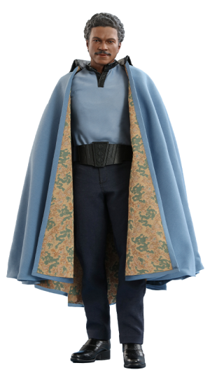 Lando Calrissian™ Sixth Scale Figure