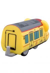 Gallery Image of Be@rbrick Train Series Bearbrick