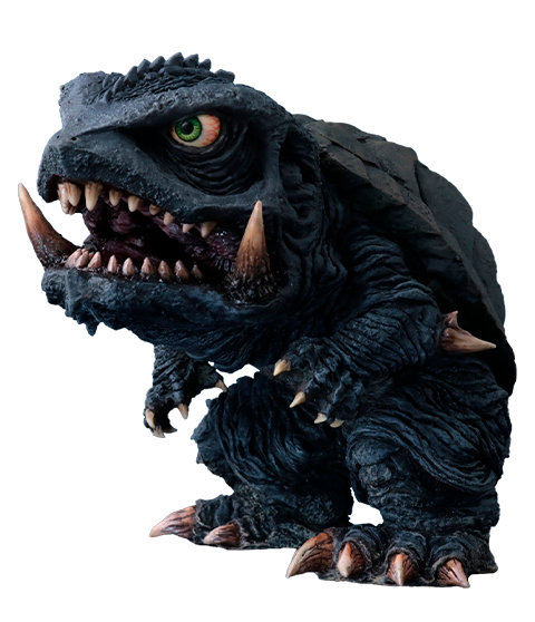 X-Plus Gamera (1996) Collectible Figure