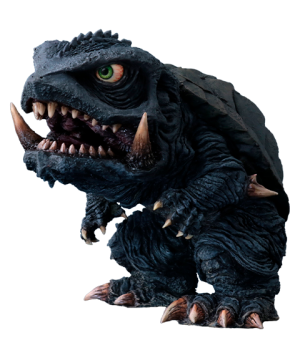 Gamera (1996) Collectible Figure
