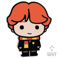 Gallery Image of Ron Weasley 1oz Silver Coin Silver Collectible