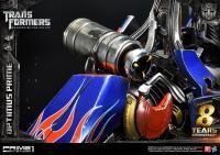 Gallery Image of Optimus Prime Statue