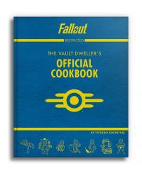 Gallery Image of Fallout: The Vault Dweller's Official Cookbook Collectible Set