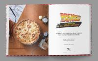 Gallery Image of Back to the Future: The Official Hill Valley Cookbook Book