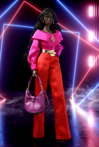 Gallery Image of Zuri Okoty™ (Every Woman) Collectible Doll