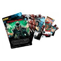 Gallery Image of DC Deck Building Game: Dark Nights: Metal Playing Cards