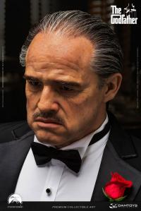 Gallery Image of The Godfather (1972 Edition) Life-Size Bust