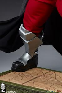 Gallery Image of M. Bison: Alpha 1:3 Scale Statue