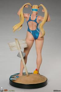 Gallery Image of R. Mika Statue
