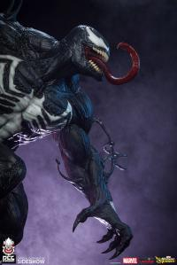 Gallery Image of Venom Statue