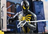 Gallery Image of Spider-Man (Anti-Ock Suit) Sixth Scale Figure