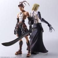 Gallery Image of Ashley Riot & Sydney Losstarot Collectible Set