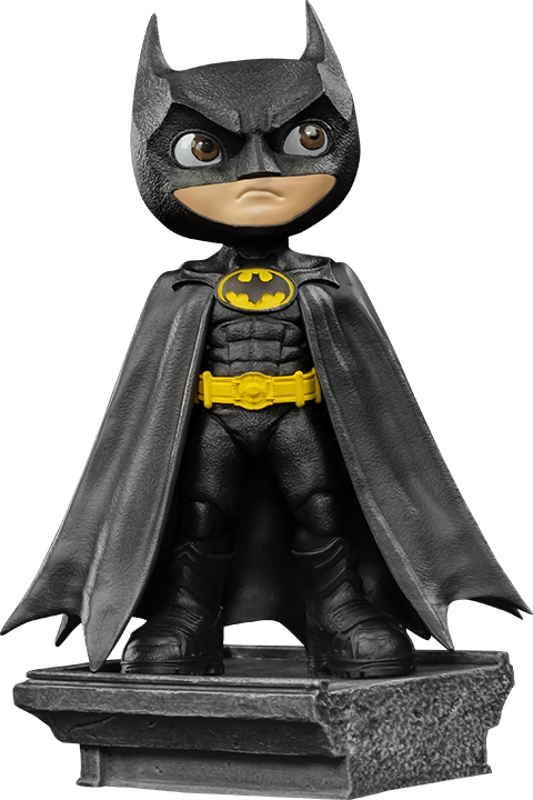 Iron Studios Batman '89 Mini Co. Collectible Figure