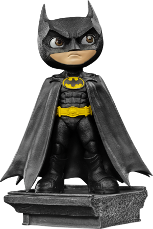 Batman '89 Mini Co. Collectible Figure
