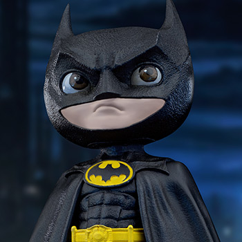 Batman '89 Mini Co. Collectible Figure