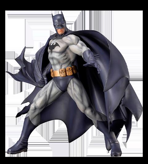 Kotobukiya Batman (Hush) Statue