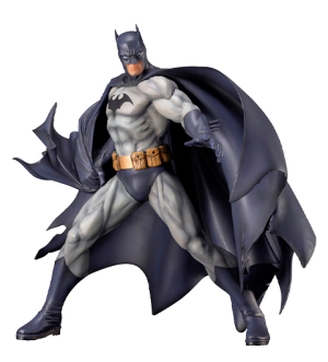 Batman Hush Artfx Statue By Kotobukiya Sideshow Collectibles