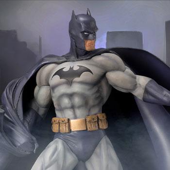 Batman (Hush) DC Comics Statue