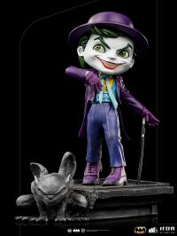 Gallery Image of The Joker '89 Mini Co. Collectible Figure