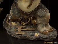 Gallery Image of Cave Troll Deluxe 1:10 Scale Statue
