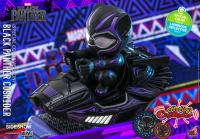 Gallery Image of Black Panther (Special Color Version) Collectible Figure