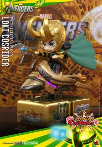 Gallery Image of Loki (With Scepter Version) Collectible Figure