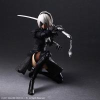 Gallery Image of 2B (YoRHa No.2 Type B) Action Figure