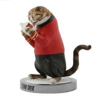 Gallery Image of Scotty Cat Statue